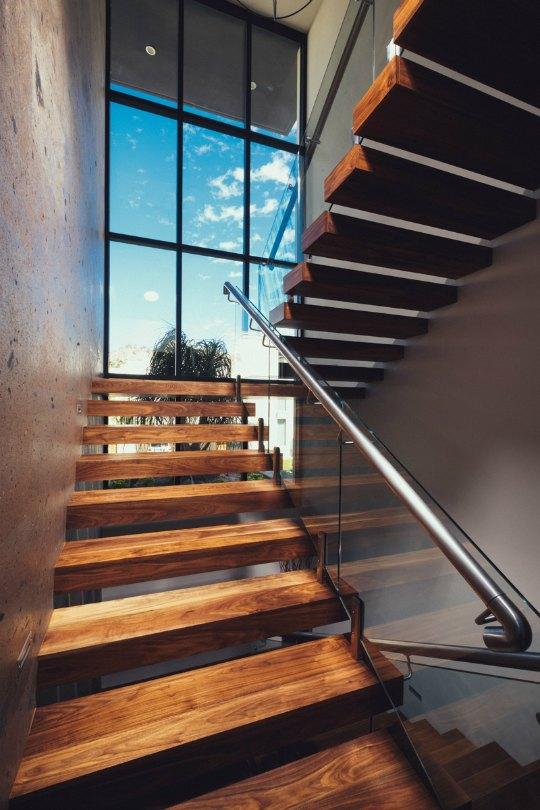 Residencia R53 de Imativa Arquitectos