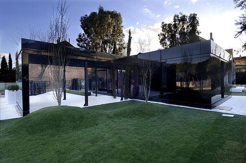 Las nuevas casas prefrabricadas