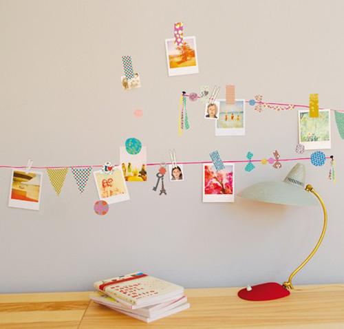 Washi tape man a Ideas para decorar con washi tape