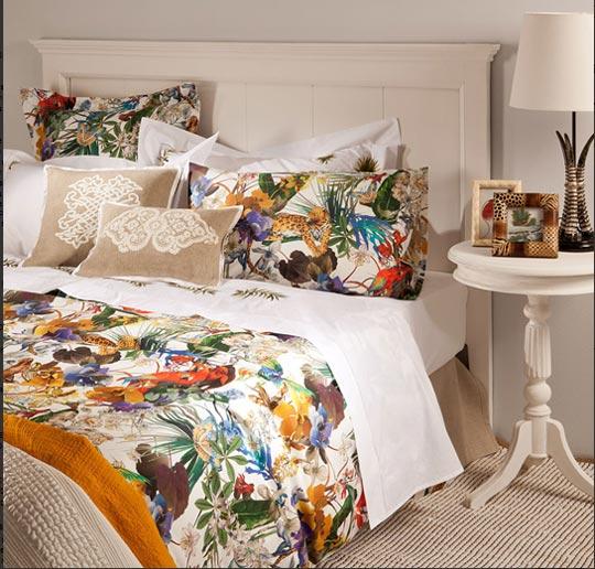 Ropa de cama zara home - Zara home cortinas dormitorio ...