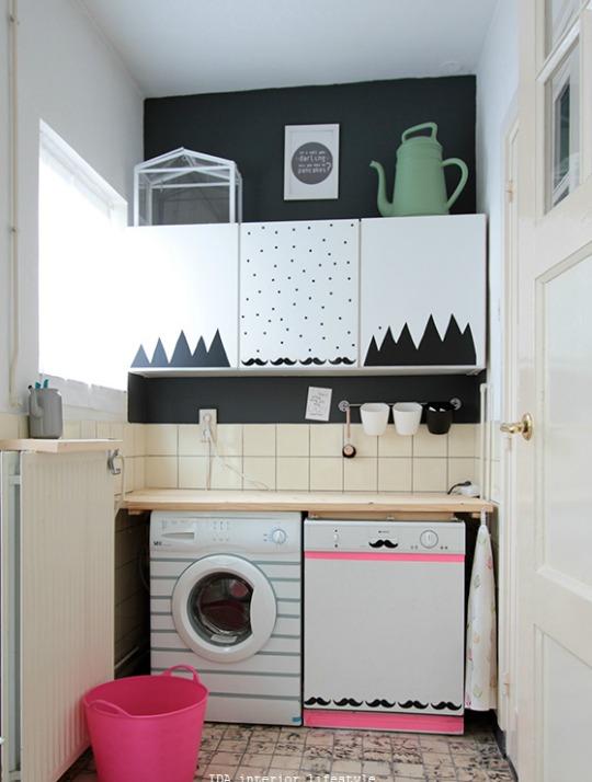 Cuarto de plancha ideas y fotos cuartos de plancha - Cuarto de plancha ...